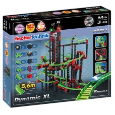 FISCHER set Dynamic XL