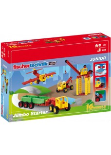FISCHER set junior Jumbo